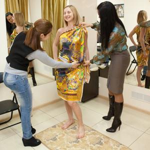 Ателье по пошиву одежды Архары