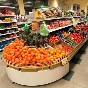 Супермаркеты Архары