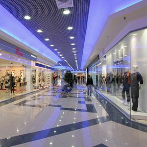 Торговые центры Архары